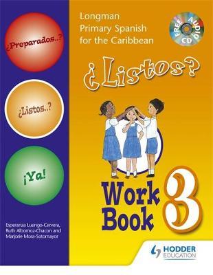 Preparados Listos Ya! (Primary Spanish) Workbook 3