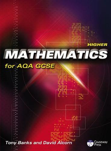 Higher Mathematics for AQA GCSE (Paperback)