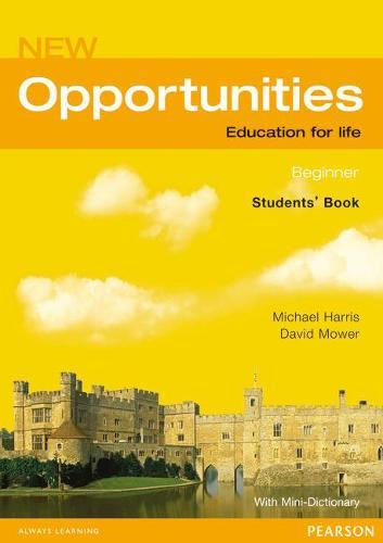 Opportunities Global Beginner Students' Book NE - Opportunities (Paperback)