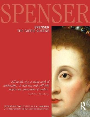 Spenser: The Faerie Queene - Longman Annotated English Poets (Paperback)