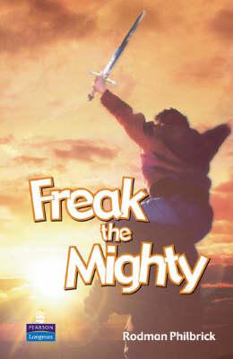 Freak The Mighty - NEW LONGMAN LITERATURE 11-14 (Hardback)