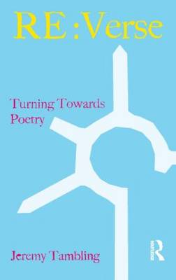 RE:Verse: Turning Towards Poetry (Paperback)