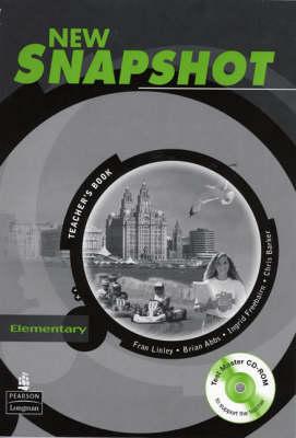 Snapshot Elementary Teachers Book NE Pack - Snapshot