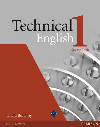 Technical English Level 1 Course Book CD - Technical English (Paperback)