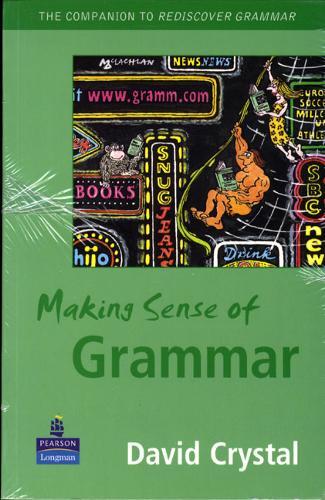 David Crystal Grammer Pack (Paperback)
