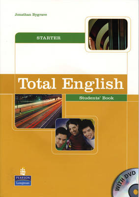 Total English Starter Students - Total English