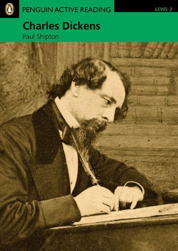 PLAR3:Charles Dickens Multi-ROM for Pack - Penguin Active Reading (Graded Readers) (CD-ROM)