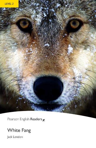 Level 2: White Fang - Pearson English Graded Readers (Paperback)