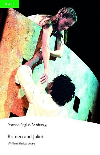 Level 3:Romeo and Juliet - Pearson English Graded Readers (Paperback)