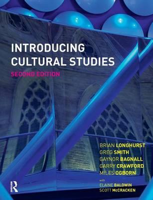 Introducing Cultural Studies (Paperback)