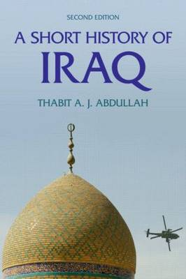 A Short History of Iraq (Paperback)
