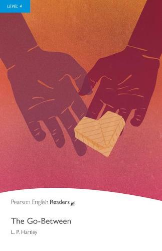 Level 4: The Go-Between - Pearson English Graded Readers (Paperback)
