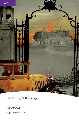 Level 5: Rebecca - Pearson English Graded Readers (Paperback)