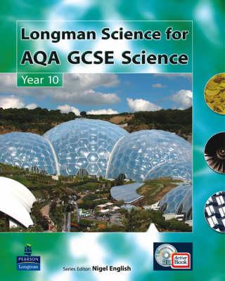 Longman Science for AQA: GCSE Extension Units Evaluation Pack - AQA GCSE SCIENCE