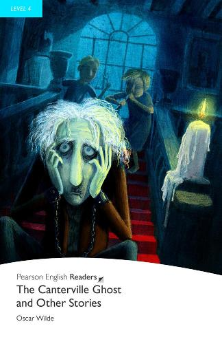 Level 4: The Canterville Ghost and Other Stories - Pearson English Graded Readers (Paperback)
