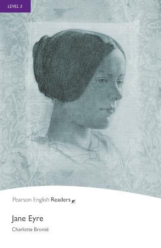 Level 5: Jane Eyre - Pearson English Graded Readers (Paperback)