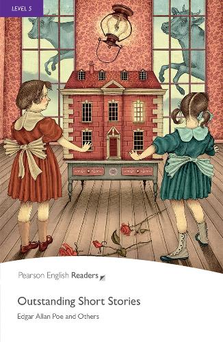 Level 5: Outstanding Short Stories - Pearson English Graded Readers (Paperback)