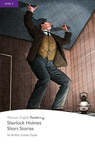 Level 5: Sherlock Holmes Short Stories - Pearson English Graded Readers (Paperback)