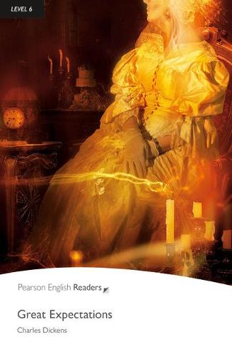 Level 6: Great Expectations - Pearson English Graded Readers (Paperback)