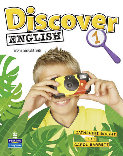 Discover English Global 1 Teacher's Book - Discover English (Paperback)