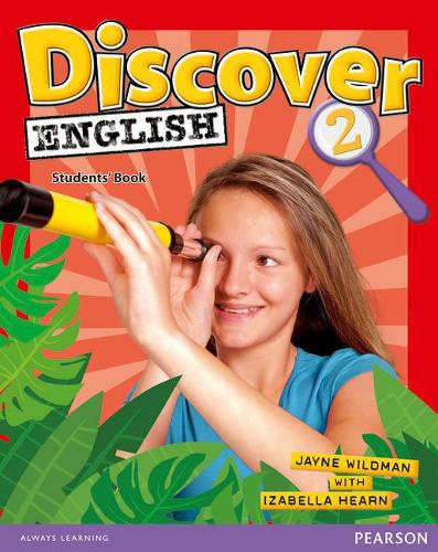 Discover English Global 2 Student's Book - Discover English (Paperback)