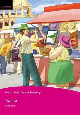 Easystart: The Hat for Pack: Easystart: The Hat for Pack Easystarts - Pearson English Active Readers (Paperback)