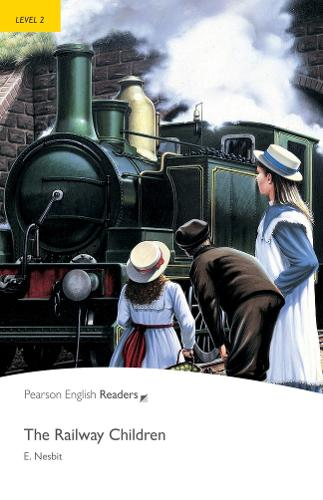 Level 2: The Railway Children - Pearson English Graded Readers (Paperback)