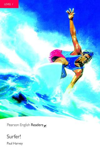 Level 1: Surfer! - Pearson English Graded Readers (Paperback)