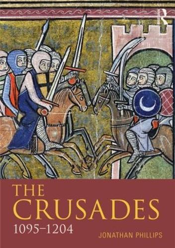 The Crusades, 1095-1204 - Seminar Studies (Paperback)