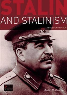 Stalin and Stalinism: Revised 3rd Edition - Seminar Studies (Paperback)