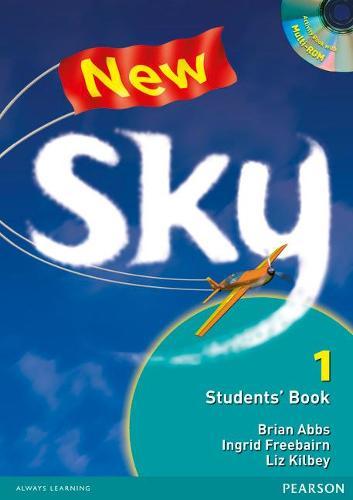 New Sky Student's Book 1 - Sky (Paperback)