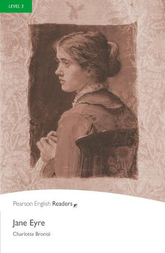 Level 3: Jane Eyre - Pearson English Graded Readers (Paperback)