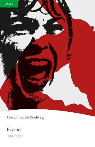 Level 3: Psycho - Pearson English Graded Readers (Paperback)