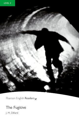 Level 3: The Fugitive - Pearson English Graded Readers (Paperback)