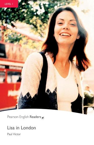 Level 1: Lisa in London - Pearson English Graded Readers (Paperback)