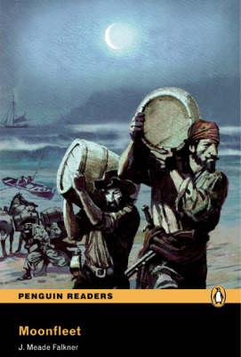 """Moonfleet"" Book/CD Pack: Level 2 - Penguin Readers (Graded Readers)"