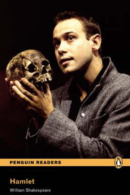 """""""Hamlet"""" Book/CD Pack: Level 3 - Penguin Readers (Graded Readers)"""
