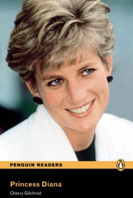 Princess Diana Book/CD Pack: Level 3 - Penguin Readers (Graded Readers)