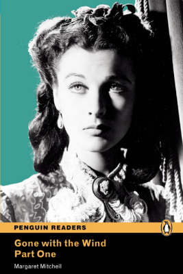 Gone with the Wind book/CD Pack: Pt. 1, Level 4 - Penguin Readers (Graded Readers)