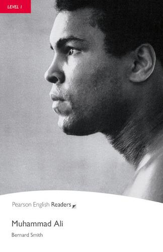 Level 1: Muhammad Ali - Pearson English Graded Readers (Paperback)