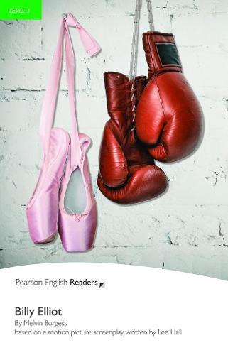 Level 3: Billy Elliot - Pearson English Graded Readers (Paperback)