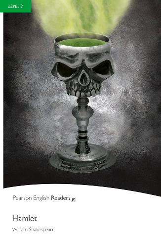 Level 3: Hamlet - Pearson English Graded Readers (Paperback)