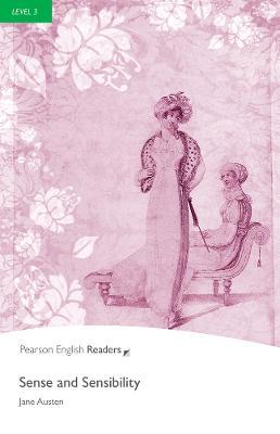 Level 3: Sense and Sensibility - Pearson English Graded Readers (Paperback)