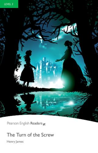 Level 3: Turn of the Screw - Pearson English Graded Readers (Paperback)