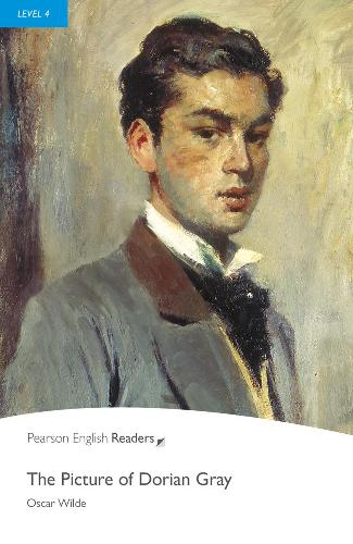 Level 4: The Picture of Dorian Gray - Pearson English Graded Readers (Paperback)