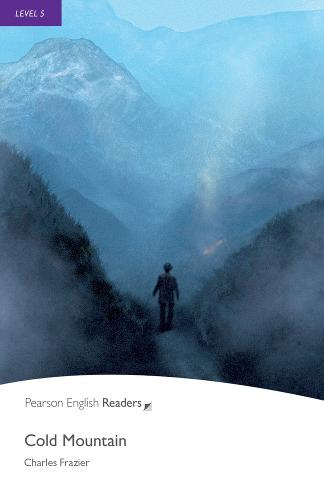 Level 5: Cold Mountain - Pearson English Graded Readers (Paperback)