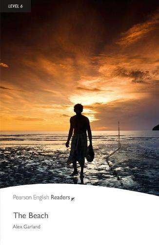 Level 6: The Beach - Pearson English Graded Readers (Paperback)