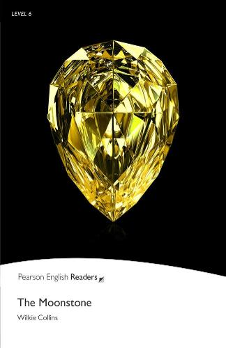 Level 6: The Moonstone - Pearson English Graded Readers (Paperback)