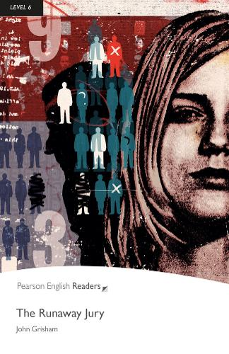 Level 6: The Runaway Jury - Pearson English Graded Readers (Paperback)