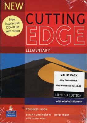 New Cutting Edge Elementary 2007 - Cutting Edge